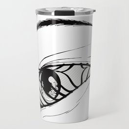 Aeon Flux Travel Mug