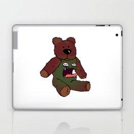 Sainte Ludivine Laptop & iPad Skin