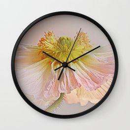pavot Wall Clock