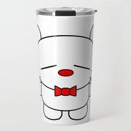 Hug Me Inekuma ! Travel Mug