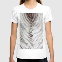 succulent T-shirts featuring Succulent  by Rachelvb