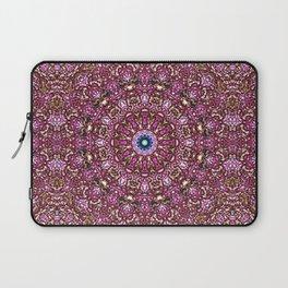 Floral Core Laptop Sleeve