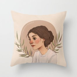Virgnia Throw Pillow