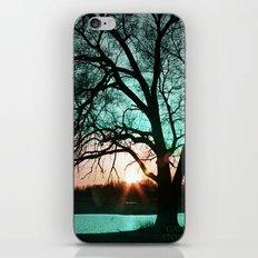 :: There's Always Tomorrow :: iPhone & iPod Skin