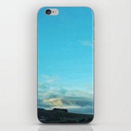Moony iPhone Skin