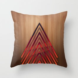 Session 13: XLIX Throw Pillow