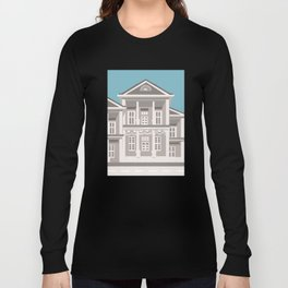 Suburban Long Sleeve T-shirt