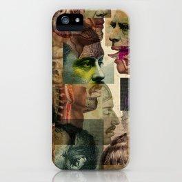 Aleedal iPhone Case