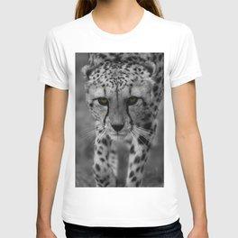 Stalking Cheetah T-shirt
