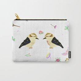 Kooky Kookaburra Carry-All Pouch