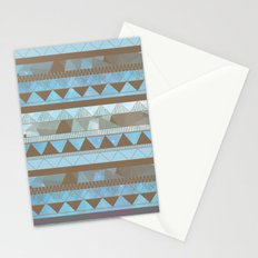 Tell Your Story if You Die Stationery Cards