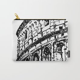 Colosseum, Rome Carry-All Pouch