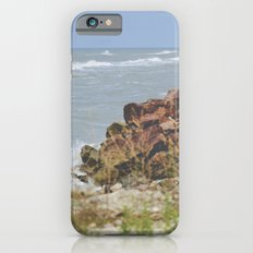 Summer by the Sea iPhone 6s Slim Case
