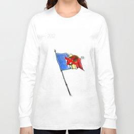 Timisoara '89 Long Sleeve T-shirt