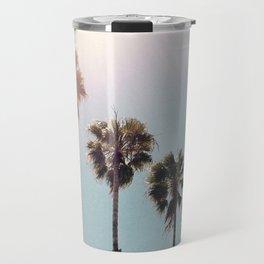 Four Palms Travel Mug