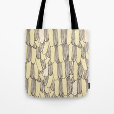 Bird Tails Tote Bag