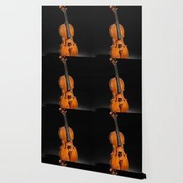 Historical Italian Cello Photograph (1560) Wallpaper