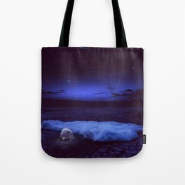 I not us, who? If not now, when? Tote Bag