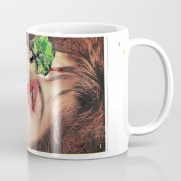 Life Is A Drag Coffee Mug