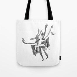 Ye Haw Tote Bag