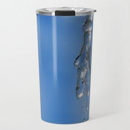 Melting Ice Travel Mug