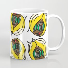SEEDZ - NANERZ Coffee Mug
