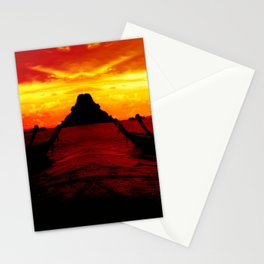 Warm and loving Thailand Stationery Cards