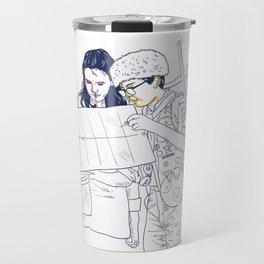 SUZY & SAM Travel Mug