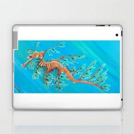 I Belive In Dragons Laptop & iPad Skin