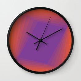 Kanto Wall Clock