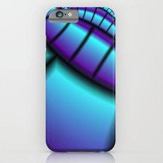 Textiles of the Indigo iPhone 6s Slim Case