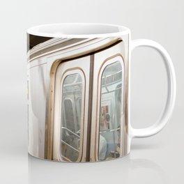 Train of Miracles Coffee Mug