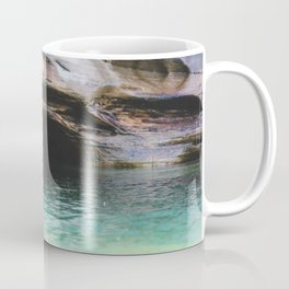 Sea Cave Coffee Mug
