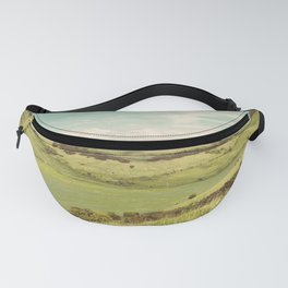 Rolling Hills Fanny Pack