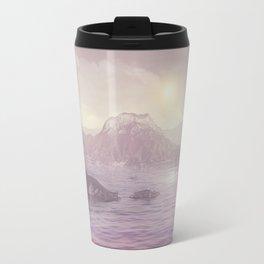 Pastel vibes 63 Travel Mug