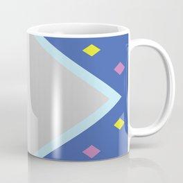Deckard's Pillow Coffee Mug