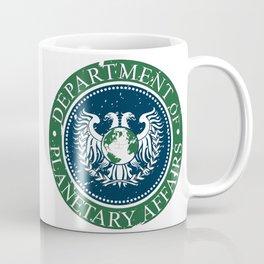 DPA Street Coffee Mug