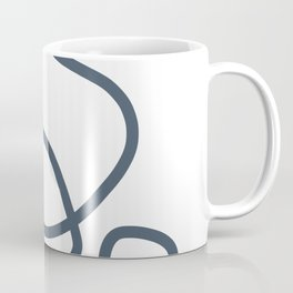 Are we or Are we not? Coffee Mug
