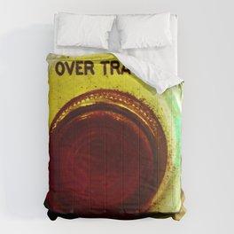 over travel 2 Comforters