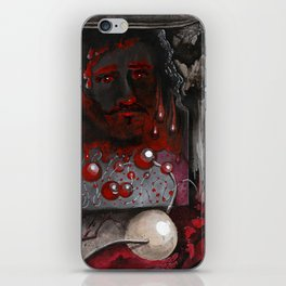 Be Layers Between Layers iPhone Skin