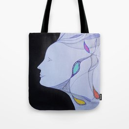 Magical thoughts Tote Bag