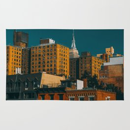 New York City Skylin Rug