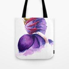 Hibiki Tote Bag