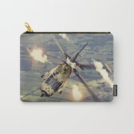 A-109 Flares Carry-All Pouch