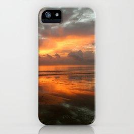 Sunrise - 2 iPhone Case