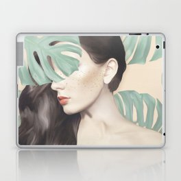 Monstera Suara Laptop & iPad Skin