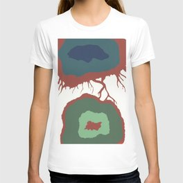 Connections In Nature II T-shirt