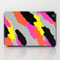 mars iPad Cases featuring Mars by Tyler Spangler