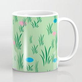 Spring Egg Hunt Coffee Mug