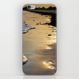 Sunset Steps iPhone Skin